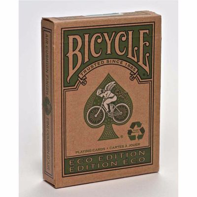 Bicycle Eco Edition Standard Index Playing Cards