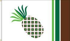 Hospitality Flag - 3' x 5' - Nylon
