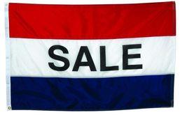 Sale Message Flag