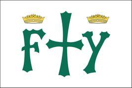 Columbus Flag - 3' x 5' - Nylon