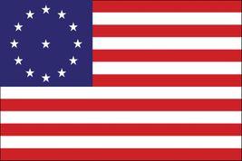 Cowpens Flag - 3' x 5' - Nylon