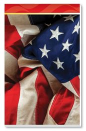 American Pride Score Pads Playing Cards Accessory