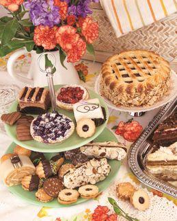 Pastry Shop 1000 Piece Puzzle