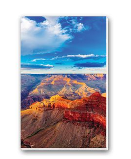 National Parks Tally Sheets Playing Cards Accessory