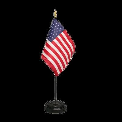 Stick Flag & Base