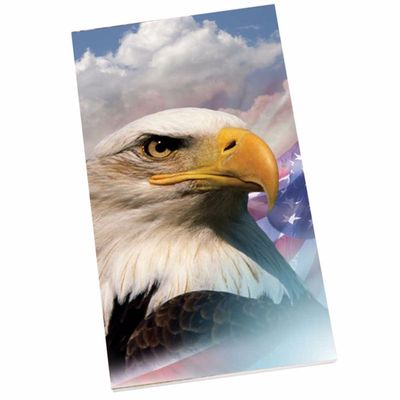 America The Beautiful Bridge Score Pads Playing Cards Accessory