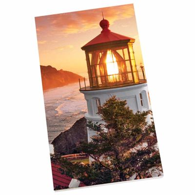 Morning Light Bridge Score Pads Playing Cards Accessory