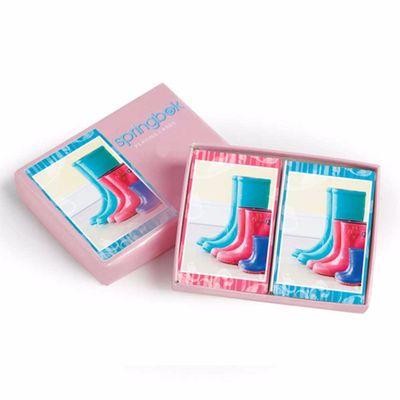 Boots Bridge Standard Index Playing Cards