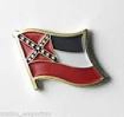 Mississippi Lapel Pin - Single