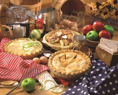 Apple Pie 1500 Piece Jigsaw Puzzle