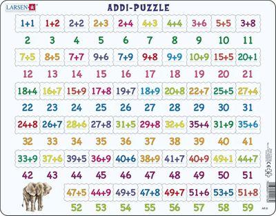 Farm Kids with Pony Children's Educational 16 Piece Jigsaw Puzzle