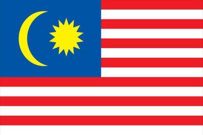 Malaysia World Flag