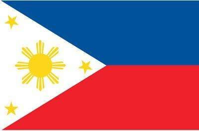 Phillippines World Flag