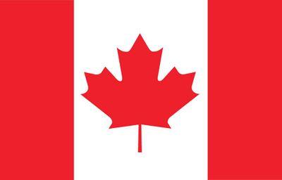 Canada World Flag