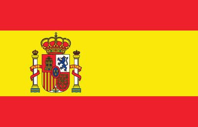Spain World Flag