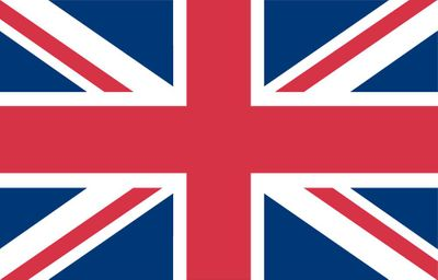 United Kingdom World Flag