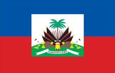 Haiti World Flag