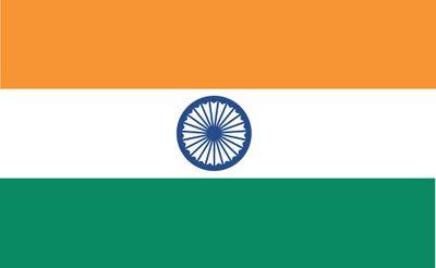 India World Flag