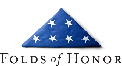 Donate $5 to Folds of Honor
